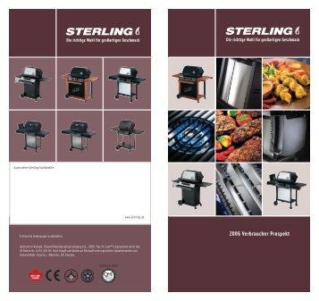 ST Brochure 06 GER - Bayer Outdoor