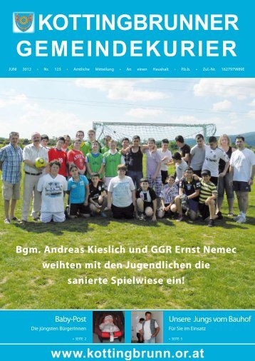 (5,33 MB) - .PDF - Kottingbrunn