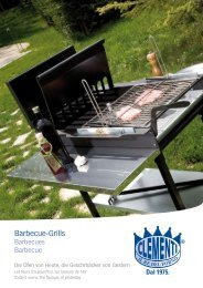 Barbecue-Grills - IDS