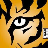 Holzarten von Tiger Premium - Kurz KG