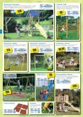 pulverbeschichtet... Gartenzäune und Sichtschutzelemete für ... - Page 2