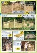 pulverbeschichtet... Gartenzäune und Sichtschutzelemete für ... - Page 4