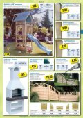 pulverbeschichtet... Gartenzäune und Sichtschutzelemete für ... - Seite 5