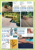 pulverbeschichtet... Gartenzäune und Sichtschutzelemete für ... - Seite 6