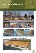 Holz im Außenbereich - Teak Austria - Seite 2