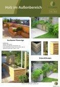 Holz im Außenbereich - Teak Austria - Seite 6