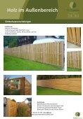 Holz im Außenbereich - Teak Austria - Seite 7