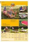 spielgeräte - Holzmarkt Gossau - Seite 2