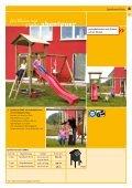 spielgeräte - Holzmarkt Gossau - Seite 3