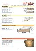 Bongossi Schwelle - Holz-TRAT Ideen in Holz - Seite 7