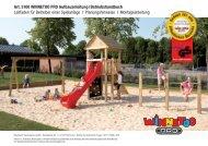 Art. 3100 WINNETOO PRO Aufbauanleitung/Betriebshandbuch ...