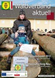 Wertholzsubmission 2012 Laubholzaufforstung Neu - Bäuerlicher ...