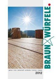 Gesamt-Katalog anschauen (Achtung! PDF mit 11MB) - Holz-Shop ...