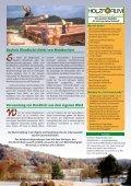 """Zeige mir, wie du baust..."" - Holzforum Regensburger Land - Page 4"