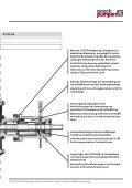 Wärmeträgerpumpen mit Gleitringdichtung - Speck Pumpen - Seite 5