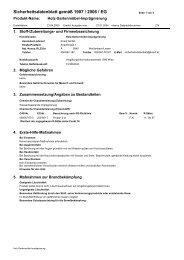 Holz-Gartenmöbel-Imprägnierung 65 KB