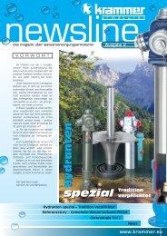 spezial HydrantenHydranten - Krammer Armaturen