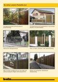 LÄRMSCHUTZSYSTEME Die - Balz Holz AG - Seite 3
