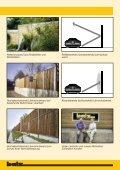 LÄRMSCHUTZSYSTEME Die - Balz Holz AG - Seite 4