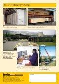 LÄRMSCHUTZSYSTEME Die - Balz Holz AG - Seite 6