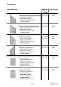 Preisliste 2012 Lagerware Gartenholz - Jan Fr. Gehlsen - Seite 7