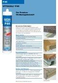 Klebstoffe perfekt einsetzen - Northe - Seite 7