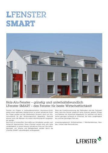 Holz-Alu-Fenster – günstig und unterhaltsfreundlich LFenster ...
