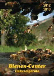 zum Katalog - Bienen-Center Keß