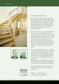 Qualität durch Tradition - BÄTHE Treppen GmbH - Seite 2