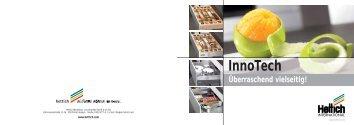 InnoTech - Hettich