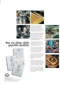 Gewinde- Einsätze für Kunststoffe und Holz - Seite 4