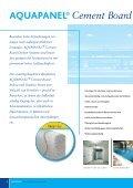 Decken-Systeme für den Innen- und Außenbereich. - Seite 2