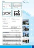 Decken-Systeme für den Innen- und Außenbereich. - Seite 7