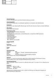 H 2 O Uni-Haftgrund - Louis Gnatz GmbH