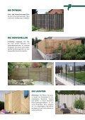 Sicht- und Lärmschutzwände - Pletscher & Co. AG - Seite 3