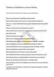 Fragen drucken - Zimmerei Hoffmann