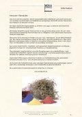 Kreidezeit Broschüre - Leinöl natürlich - Seite 3