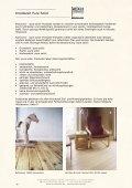 Kreidezeit Broschüre - Leinöl natürlich - Seite 4
