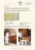 Kreidezeit Broschüre - Leinöl natürlich - Seite 7