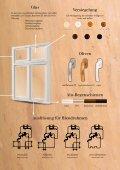HoLz-Fenstern - Kubasch Fensterbau - Seite 3