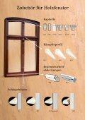 HoLz-Fenstern - Kubasch Fensterbau - Seite 5