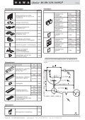 HAWA Junior 40-80-120-160/GP - hawa.ch - Page 6