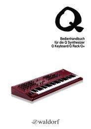 nur Q Keyboard