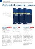 Studienliteratur Die Blauen von Nomos - Zum Nomos-Shop - Seite 5