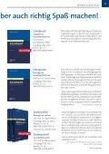 Studienliteratur Die Blauen von Nomos - Zum Nomos-Shop - Seite 6