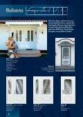 Aluminium Haustüren der Extraklasse - Fenstertechnik Irsch - Seite 4