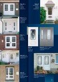 Aluminium Haustüren der Extraklasse - Fenstertechnik Irsch - Seite 5