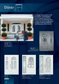 Aluminium Haustüren der Extraklasse - Fenstertechnik Irsch - Seite 6