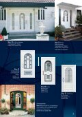 Aluminium Haustüren der Extraklasse - Fenstertechnik Irsch - Seite 7