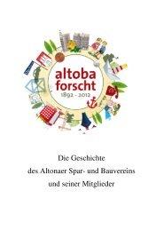 Material zur PM altoba forscht - Textpertin Hamburg